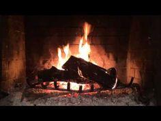 Michael Bublé - Christmas [Virtual Yule Log] - YouTube