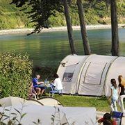 RCN Port l'Epine | Trélévern | Bretagne | Kamperen fantastisch!! Camping Glamping, Camping Life, The Dunes, Never Stop Exploring, Campsite, Caravan, Places To Go, Beautiful Places, Journey