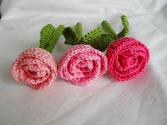 Smelling Roses   Maparim