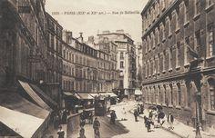 #photo Rue de Belleville (1) #1900 #PEAV @Menilmuche @ParisHistorique