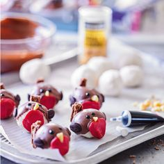 Buy quality groceries and wine from Waitrose & Partners. Over 6000 recipes and local store information. Christmas Cooking, Christmas Recipes, Christmas Cakes, Baking Recipes, Cake Recipes, A Food, Food And Drink, Coconut Balls, Christmas Preparation