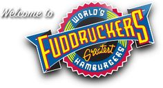 Fuddruckers donates to groups for fundraising purposes. Fax request info: http://www.fuddruckers.com/contactus/