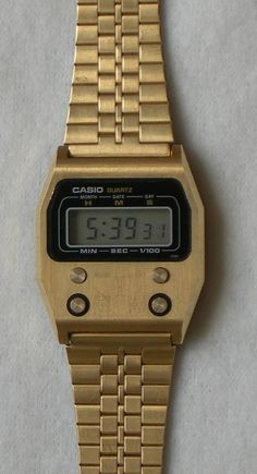 Casio 52QGS