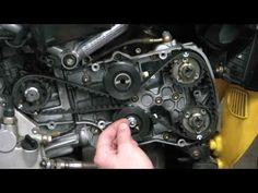 Ducatitech.com: Ducati 749/999 Timing Belt Change Part 1 - http://www.thehowto.info/ducatitech-com-ducati-749999-timing-belt-change-part-1/