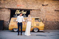 Rollender Fotobus: 8 Photo Booths auf vier Rädern | Hochzeitsblog - The Little Wedding Corner