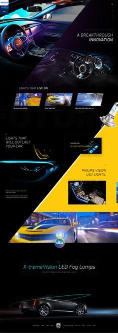 Philips #design #philips #concept #visuals Mobile App, Presentation, Web Design, Concept, Movie Posters, Design Web, Film Poster, Mobile Applications, Website Designs