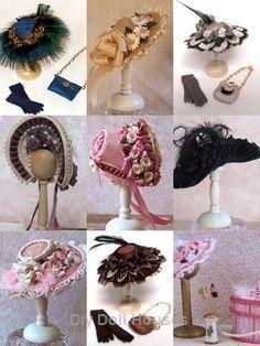 Miniature Coffee Cup ~ Christa ~ Dollhouse ~ Charm ~ Stocking Stuffer ~ Crafts