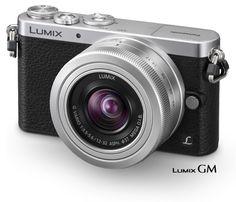 LUMIX GM1 – Kunst im Alltag - Panasonic Schweiz