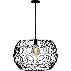 De Zero hanglamp is exclusief een E27 lichtbron. 1x 40W. H. max. 180cm. Ø 50cm.