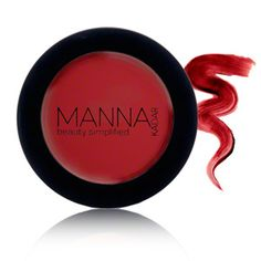 Manna Kadar Cosmetics Color Pot - Sweet Cheeks