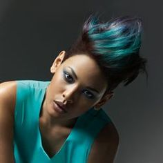 Icy Cool from the cut & color team of Goldwell. http://behindthechair.com/displaystepbystep.aspx?SPID=5238&ITID=2