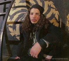 Pearl Jam, Nirvana, Chris Cornell Young, Audioslave Chris Cornell, Alternative Rock, Seattle, Hip Hop, Temple Of The Dog, Grunge Guys