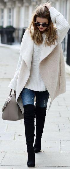 #Winter #Clothes #Fashion
