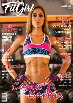 FitGirl  Revista atrevida para mujeres fitness que buscan conocer más sobre deporte, salud, nutrición, belleza, moda, tecnología, sexo y pareja.