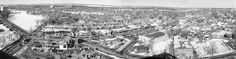 Old Ottawa Vanier | CMHC Photo Archive – Eastview / Vanier – 1969 (Released ...