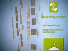 El primer aerogenerador de madera del mundo (100 metros de altura)  Una de las críticas que se hacen a la energía eólica es la construcción de los aerogeneradores con acero.   En países como EEUU, donde la energía eólica está creciendo mucho en los últimos años, se utiliza más acero en los parques eólicos que en la industria naval.   La fabricación de acero requiere ingentes cantidades de energía y libera dióxido de carbono a la atmósfera.  La empresa alenama Timber Tower ha experimentado con ot