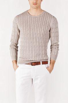 Knitwear by Massimo Dutti - yum