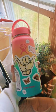 Stickers for Water Bottles Big Cute Aesthetic Trendy Stickers for Teens Kids Girls and Boys, Perfect for Hydro Flask Laptop Notebook Phone Car Skateboard Water Bottle Art, Cute Water Bottles, Cute Bibles, Hydro Flask Water Bottle, Vsco Pictures, Custom Tumblers, Bottle Design, Funny Stickers, Cups