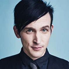 """There's no doubt """"Gotham"""" directors did a spectacular job casting you as the Penguin. What was the casting process like? Robin Lord Taylor's Q&A with us! Gotham Show, Gotham Cast, Robin Taylor, What Is Today, Celebs, Celebrities, Jennifer Aniston, Lord & Taylor, Miley Cyrus"""