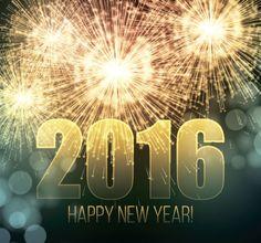 Blog Colibrí: Feliz Año Nuevo 2016
