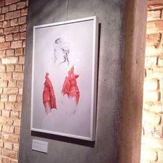 Jeszcze do 8 kwietnia przy ul. Tamka 43 w Warszawie możecie oglądać wystawę @agata_wierzbicka  HarpersBazaar.pl jest jej patronem! #illustration #illustrator #exhibition #talent #agatawierzbicka #warsaw #art #harpersbazaar #harpersbazaarpolska  via HARPER'S BAZAAR POLAND MAGAZINE OFFICIAL INSTAGRAM - Fashion Campaigns  Haute Couture  Advertising  Editorial Photography  Magazine Cover Designs  Supermodels  Runway Models