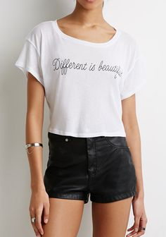 Inspirational Graphic Tees   Feel Good Graphic Tees « SHEfinds