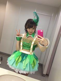 衣装!|藤江れいなオフィシャルブログ「Reina's flavor」Powered by Ameba