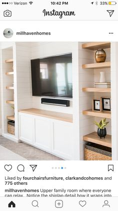 44 best built in tv wall unit images tv unit furniture diy ideas rh pinterest com