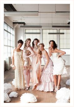 Vintage prom theme, wow! Photography copyright Stephanie Piscitelli of Bellini Portraits - http://bellinipics.com/blog/
