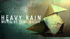 The Crime Scene - Music for Heavy Rain (By Sami Matar)