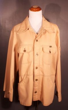 Wrapid Transit (by Wrangler) jacket, men's size L, available at our eBay store! $25
