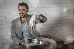 designspeaking - INTERVIEW TO CHEF RUBIO. THE RESPONSIBILITY OF DESIGN IN FOOD #chefrubio #gabrielerubini #untiebisunti #dmax