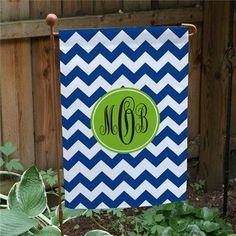 Making Your Own Monogram Garden Flags   Design Your Own Garden Flag   Create Your Own Monogram Garden Flag