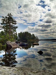 Virmasvesi, Finland