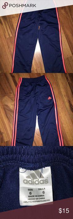 47a3519b2fcd1 Adidas kids sweatpants Like new adidas Bottoms Sweatpants & Joggers Adidas  Sweatpants, Joggers, Adidas