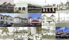 Yuk ke Museum Pendidikan UPI Bandung, Asyik Lho..! | Gravity Adventure | Rafting Arung Jeram di Bandung Pangalengan
