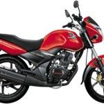 Honda CB Unicorn 150 CC Specifications Price in India