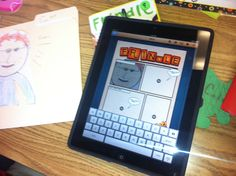 Using Socrative and Comic Life for book study