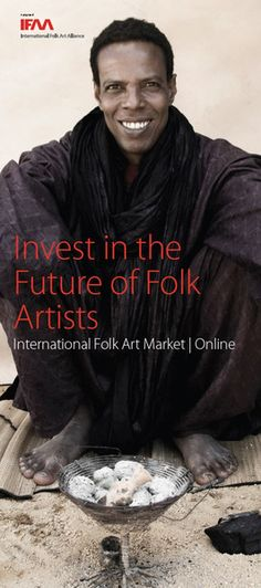 The International Folk Art Market | Online, a program of the International Folk Art Alliance (IFAA), is a unique program supporting a sustainable future for folk artists. This hands-on training program for veteran IFAA artists interested in entering the global wholesale and export marketplace, provides them with an opportunity to sell through our exclusive online shop, and empowers artists to earn year-round income.