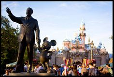 Disneyland Secrets and Facts