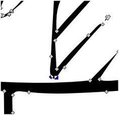 Joining lines in Inkscape using the node tool Inkscape Tutorials, Cricut Tutorials, Laser Cutter Ideas, Cricut Help, Silhouette Curio, Photoshop Photography, Paint Shop, Vinyl Crafts, Vector Graphics