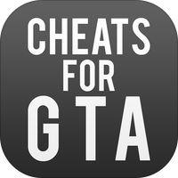 Cheats for GTA - voor alle Grand Theft Auto games' van Midnight Labs Ltd