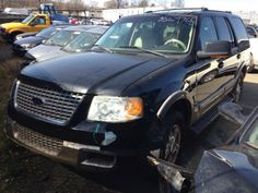 Ford Parts, Ford Expedition, Eddie Bauer, Spanish, Engineering, Android, English, Apple, Website