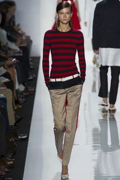 Printemps-été 2013 / Michael Kors / Vogue Paris / Mode