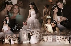 A favorite quince photography collage by Peter Grant