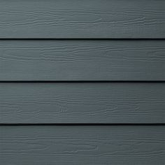James Hardie HardiePlank Primed Evening Blue Cedarmill Lap Fiber Cement Siding Panel (Actual: 0.312-in x 6.25-in x 144-in)