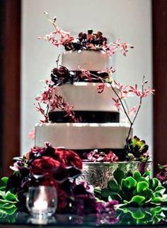 La Fleur Weddings and Events | Gallery | Dramatic, Romantic Resort