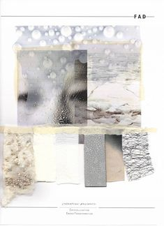 Crystallization - A textile project by Valentina Desideri-Eclectic Trends