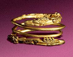 Галерея драгоценностей: золото скифов. Часть 1 - Ярмарка Мастеров - ручная работа, handmade
