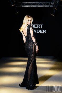 Robert Abi Nader - Haute couture - 2013